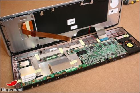 eee keyboard dissected