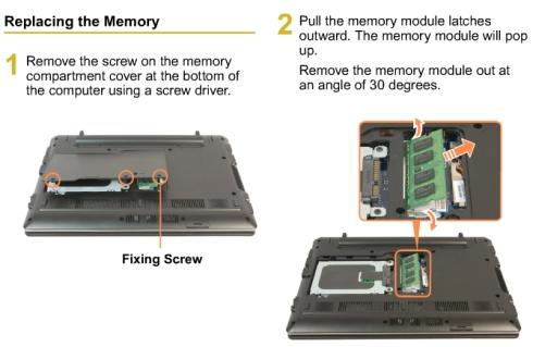 Samsung N510 manual