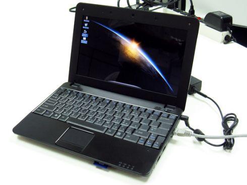 tegra netbook