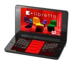 Pre-order Toshiba's Libretto dual screen netbook, AC100 Android model in Japan