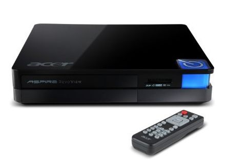 Acer Media Player Drivers for Windows 10