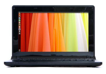 System76 Starling NetBook