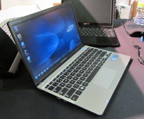 Samsung Series 3 12.1 inch laptop