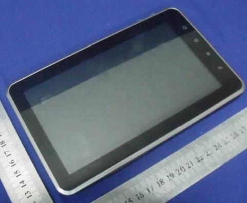 m722hc tablet
