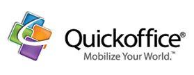 Quickoffice logo