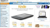 Amazon Kindle tablet to have 7 inch display, launch soon?