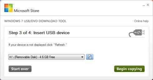How to install Windows 8 using a USB flash drive - Liliputing