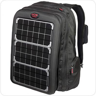 Array Solar Laptop Charger