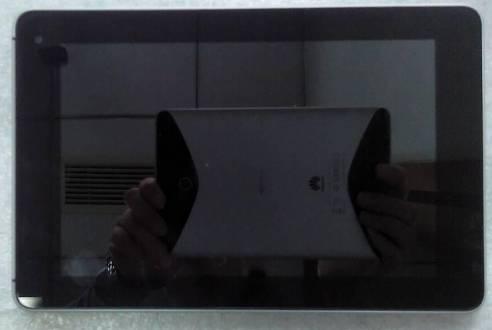 Huawei MediaPad FCC