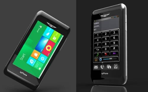 xpPhone 2