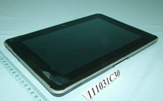 BungBungame Photon 100 tablet