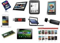 Cyber Monday 2011 deals on mobile tech