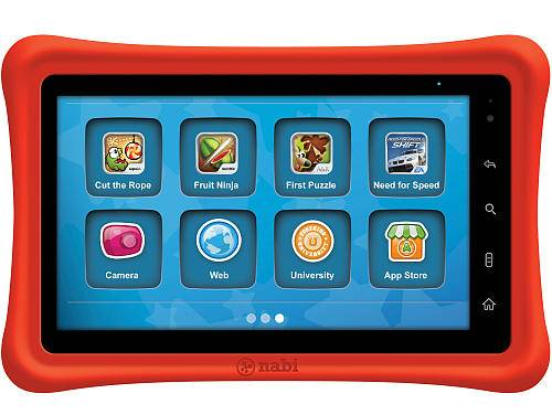 Nabi tablet