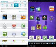 How to add sideloaded apps to your NOOK Tablet home screen, app library
