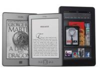 Amazon offers free 2-day shipping on Kindles for last-minute Christmas shoppers