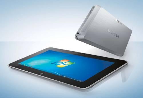 Toshiba WT301/D tablet
