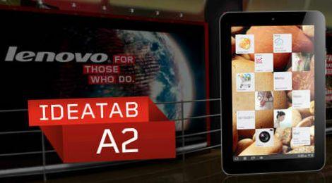 Lenovo IdeaPad A2
