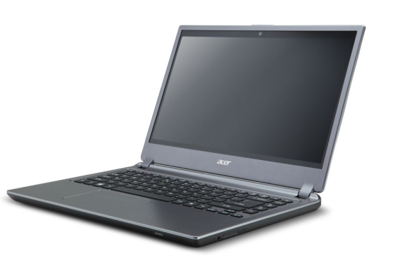 Acer S5 ultrabook