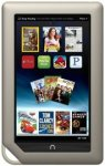 8GB NOOK Tablet now just $199, NOOK Color drops to $169