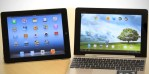 Are iPad's A5x graphics really 4x faster than NVIDIA Tegra 3?