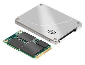 Intel Solid State Disk 313 Series