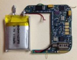 Sony Smartwatch dissected, found not very hacker-friendly