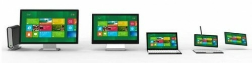 Windows 8 devices