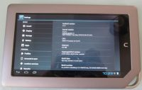 NOOK Tablet gets unofficial, experimental CyanogenMod 9 nightlies