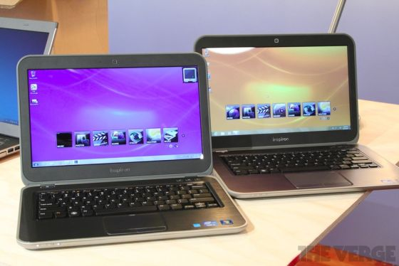 Dell Inspiron 13Z and 14z