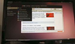 Ubuntu 10.04 on the MK802