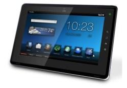 Toshiba Folio 100 with Android 2.2