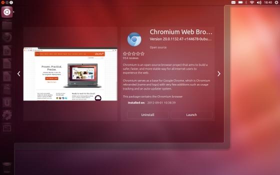 Ubuntu 12.10 beta