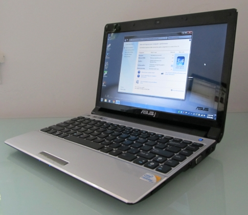 ASUS UL20A DRIVER FOR PC
