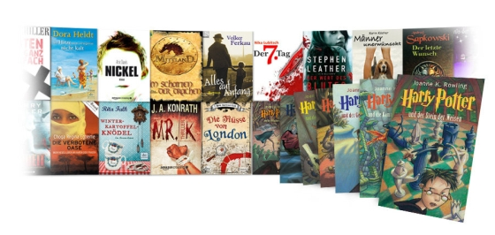Amazon Kindle Owners' Lending Library