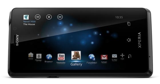 Sony Xperia TL