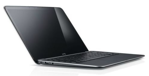 Dell to launch an XPS 13 ultrabook with Ubuntu Linux soon