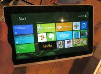 Hands-on with the Acer Iconia W510 Windows 8 tablet (Clover Trail)