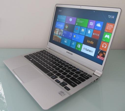 Samsung Series 9 NP900X3D-A01US