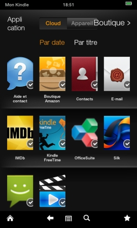 Amazon Kindle Fire HD 8.9 ROM on the Nexus S