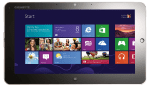 Gigabyte unveils S1185 Windows 8 tablet with detachable keyboard