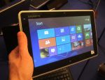 Gigabyte S1082 Windows 8 tablet coming soon for $649 and up