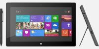 Microsoft Surface Pro launches February 9th for $899 and up