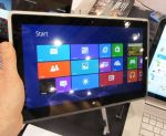 Hands-on with the Vizio Tablet PC Windows 8 Slate (video)