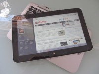 HP Envy X2 Windows 8 hybrid tablet/notebook review