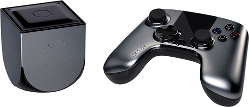 Ouya video game console