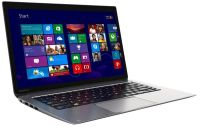 Toshiba Kirabook gets a Haswell makeover