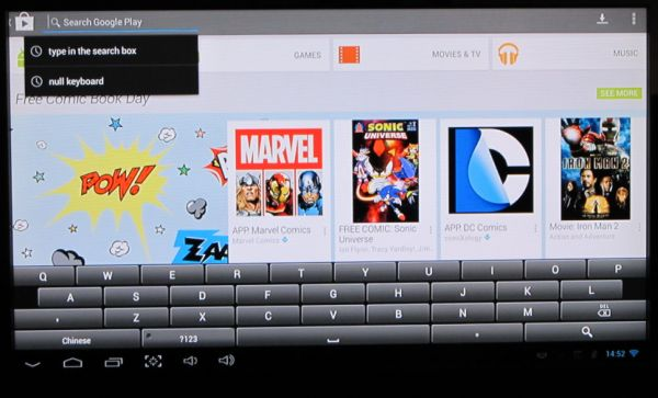 G-Box Midnight MX2 TV dual-core box is made for Android, XBMC