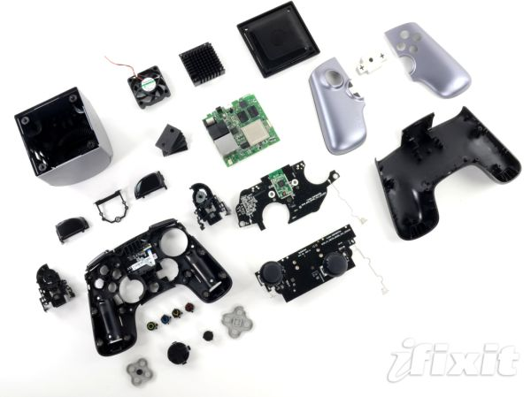 Ouya teardown