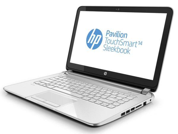 HP TouchSmart 14