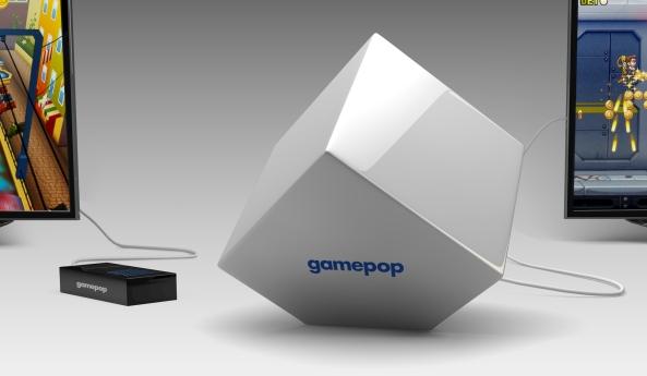 GamePop Mini